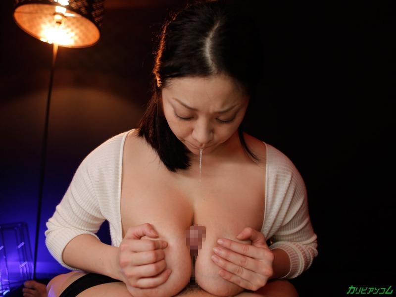 小向美奈子初裏無修正スライム乳