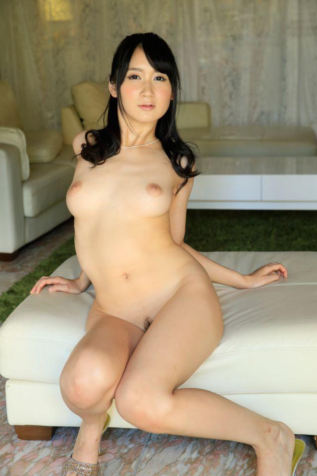 葵千恵の無修正画像-73