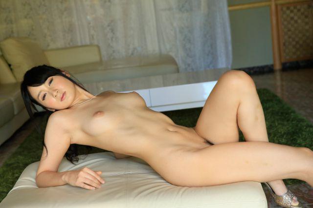 葵千恵の無修正画像-84