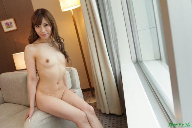 大咲萌の無修正動画-006