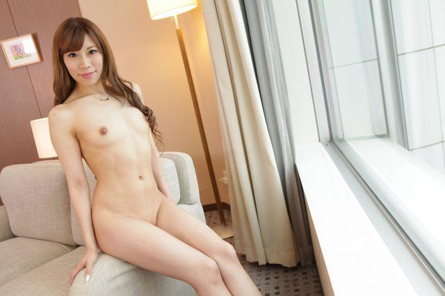 大咲萌の無修正画像-108