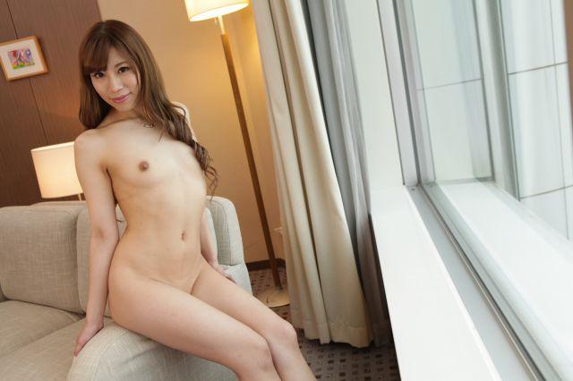 大咲萌の無修正画像-115