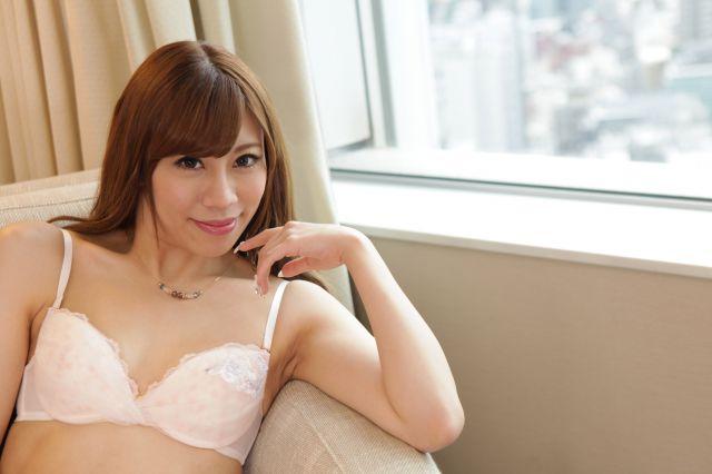 大咲萌の無修正画像-85
