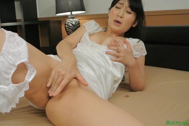 葵千恵の無修正動画012
