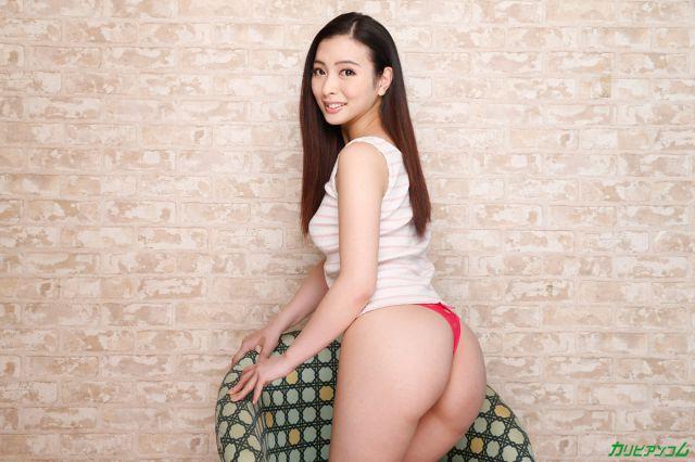 咲乃柑菜新着無修正画像-003
