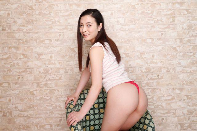 咲乃柑菜の無修正画像-48