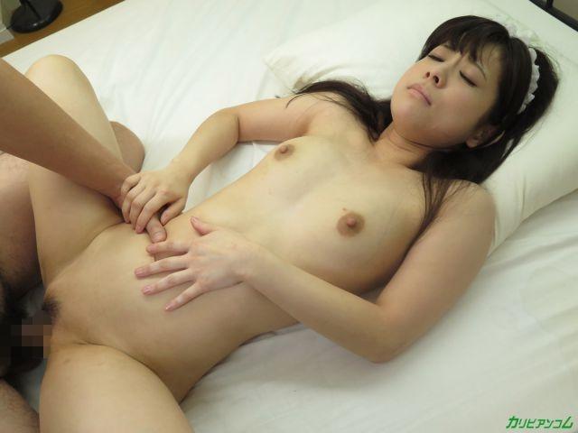 千野くるみ無修正動画-29