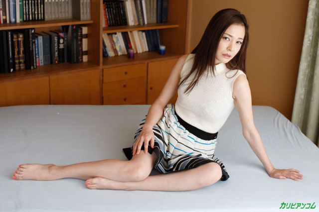 水原梨花の無修正動画02