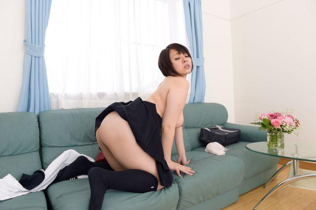 ゆうき美羽無修正動画