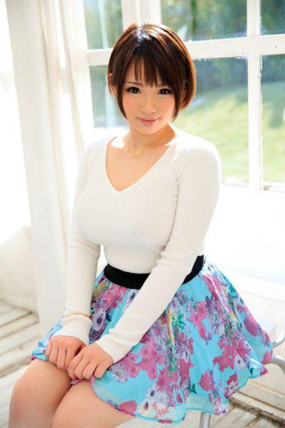 ゆうき美羽プロフィール画像